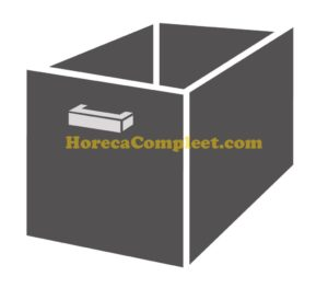 LADENBLOK 1/1 7489.5075 - 5080 - 5082 (7489.0520)