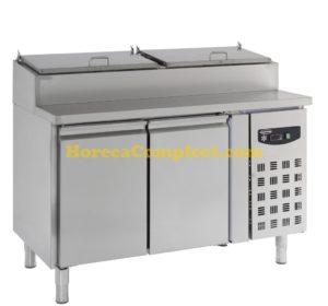 COMBISTEEL SALADETTE 2 DEUREN 6x1/3GN PAN (7450.0102)