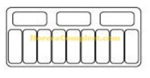 COMBISTEEL SCHEPIJSVITRINE TENERIFE 10X5 LTR (7472.0135)