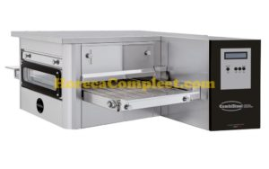 COMBISTEEL LOPENDE BAND OVEN 400 (7485.0150)