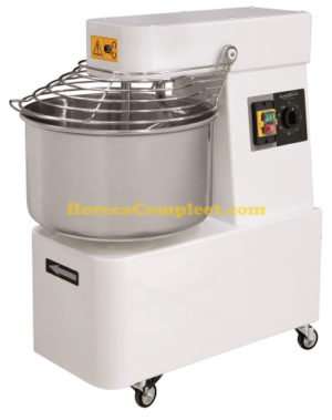 COMBISTEEL DEEGMENGER 60L 2 SPEED (7485.0197)