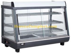 COMBISTEEL WARMHOUDVITRINE 136L (7487.0100)