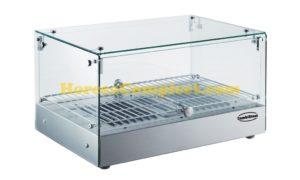 COMBISTEEL WARMHOUDVITRINE 35L (7487.0120)