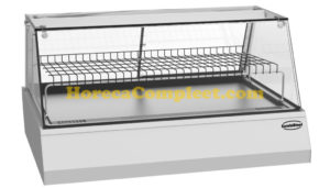 COMBISTEEL WARMHOUDVITRINE 156L (7487.0155)