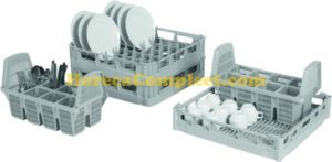 SARO Vaatwasser Mand-set Model SK-SET 500