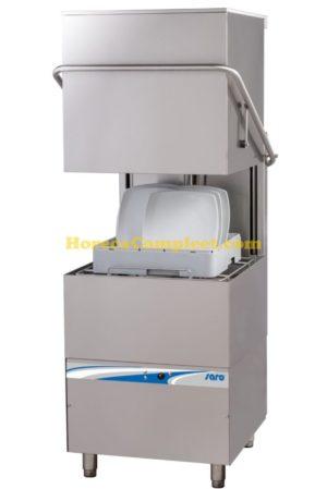 SARO Doorschuif Vaatwasser Model DRESDEN (digital) 400V Korven 500x500
