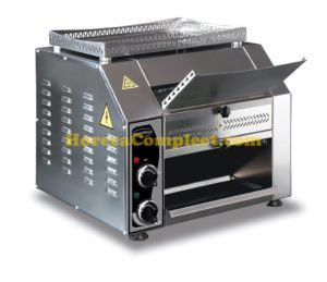 COMBISTEEL TOASTER LOPENDE BAND (7491.0035)