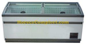 COMBISTEEL SUPERMARKT VRIESKIST WIT 1450 (7455.2645)